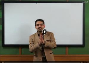 حل تکنیکی تست های مبحث نوسان – مهندس مسعودی