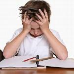 راهکار های کاهش استرس قبل امتحانات