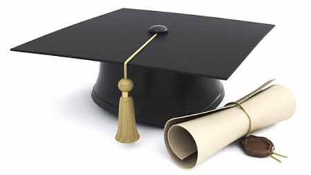 جداول رشتهها و مواد امتحانی آزمون ورودی دورههای دکتری (Ph.D) سال ۱۳۹۷