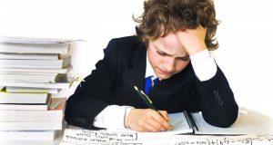 راهکارهای رهایی از وسواس در مطالعه