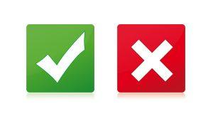 چگونه تعداد پاسخهای غلط در آزمون را کاهش دهیم؟