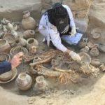 معرفی رشته باستان شناسی برای شرکت در کنکور